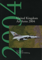 United Kingdom Air Arms 2004