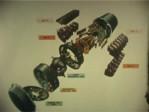 Elliott Inertial Navigation System for Blue Steel (principles & manufacture)