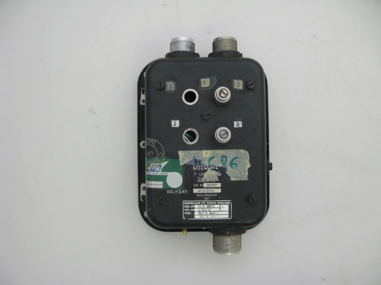 Oscil/Adjuster Unit