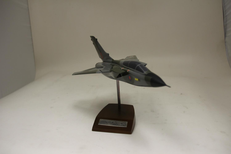 Model of MRCA (Tornado)