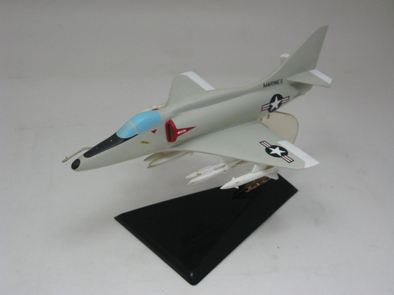 Model of A-4