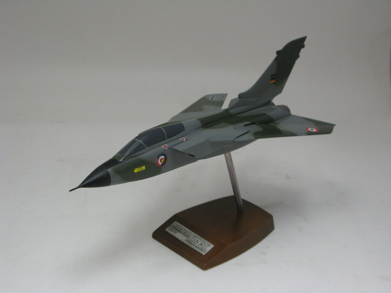 Model of Panavia MRCA  (Tornado)