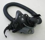 Oxygen Mask  EF 2000