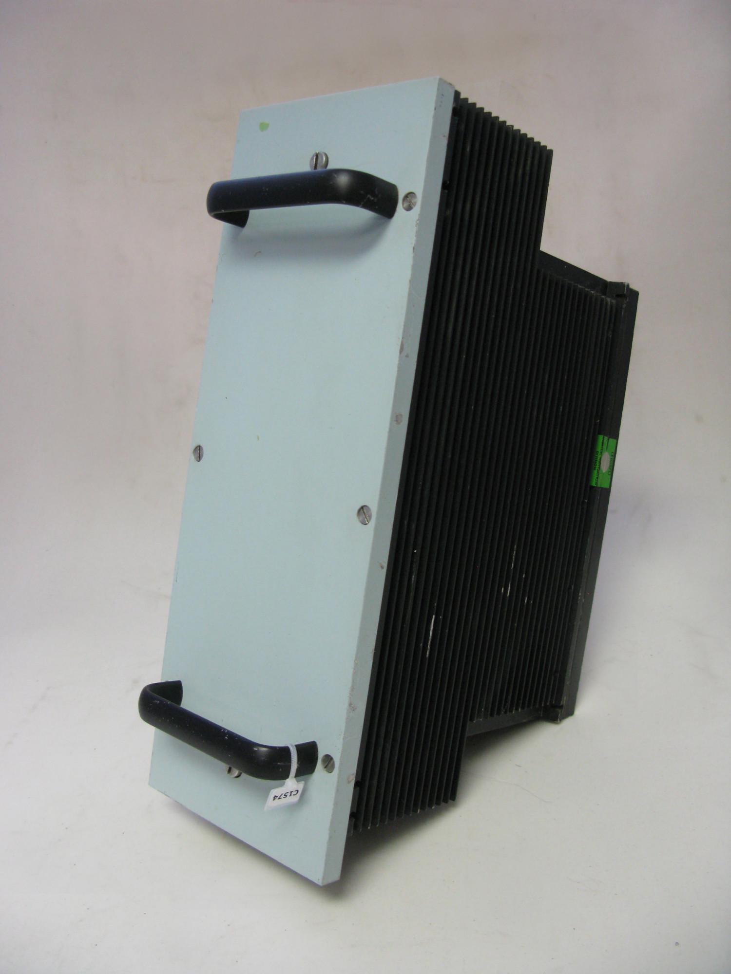 NCS1 Digital Computer Unit