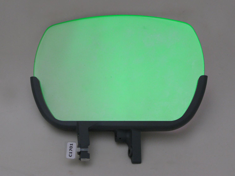 Civil HUD Combiner Glass