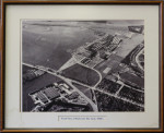 Aerial View of Rochester Site.