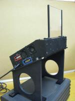 Q-HUD A-model Demo system