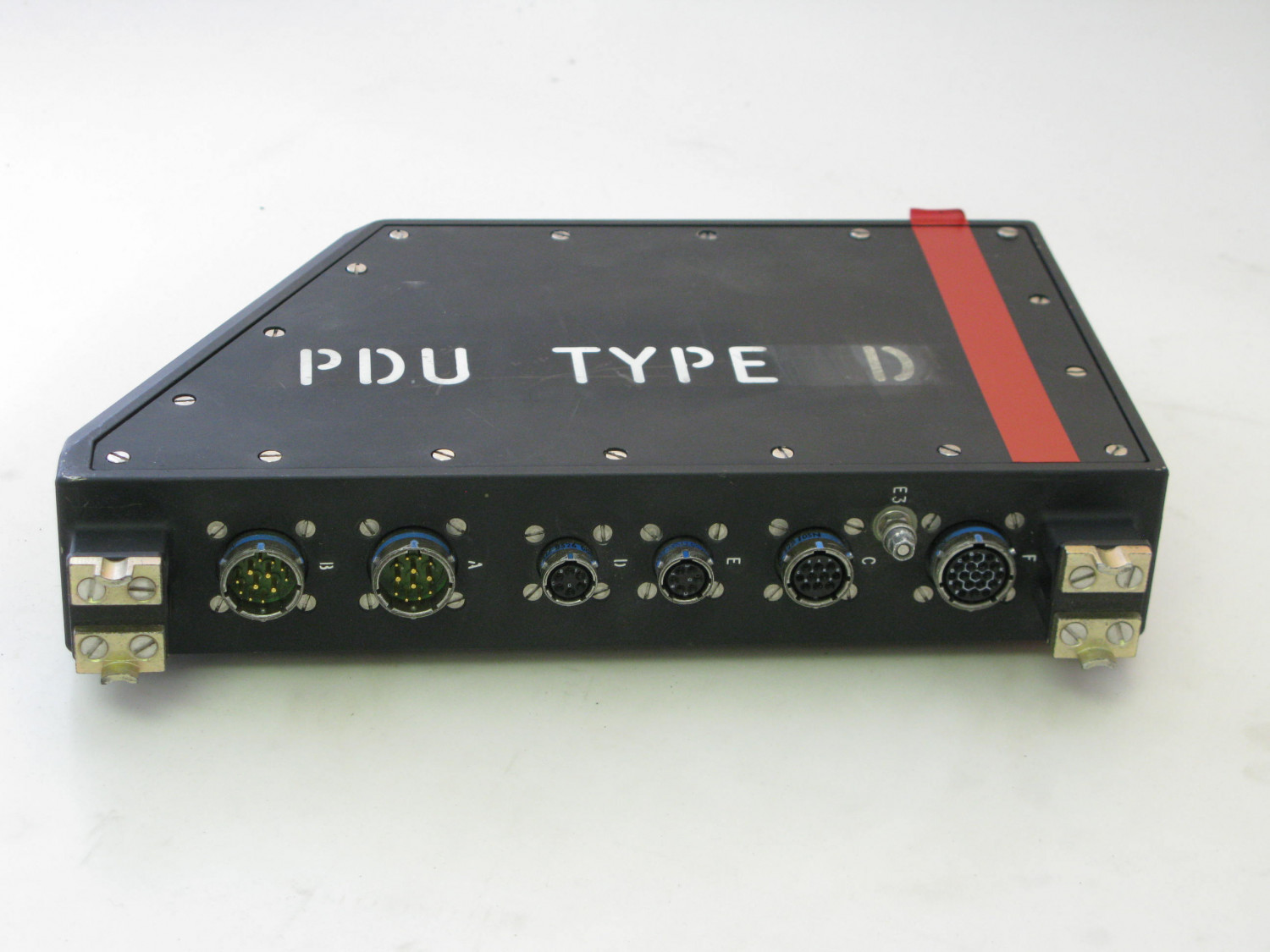 Pylon Decoder Unit  (PDU)  type D
