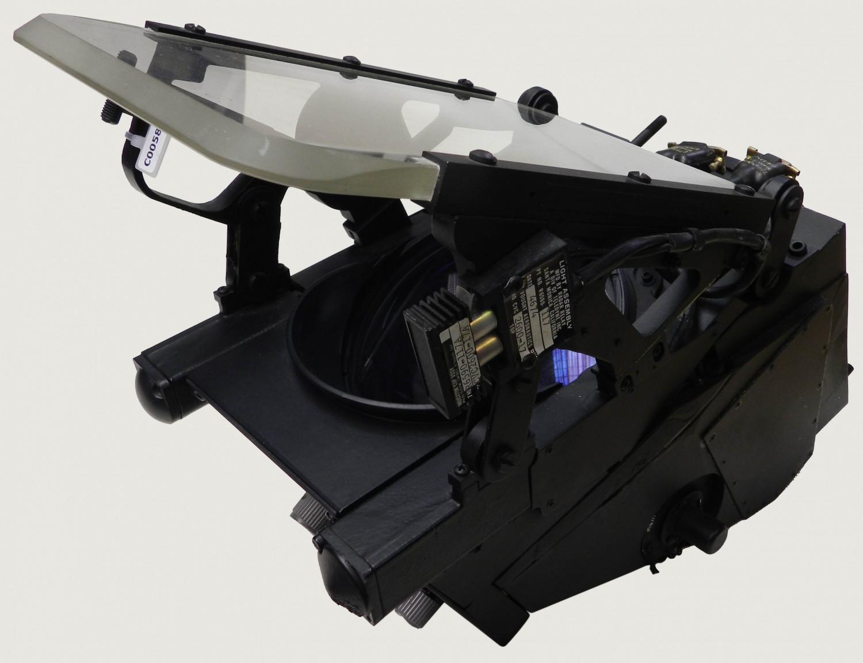 A-7 HUD Optical Module