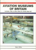 Aviation Museums of Britain