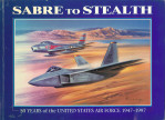Sabre to Stealth