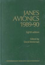 Jane's Avionics 1989-90