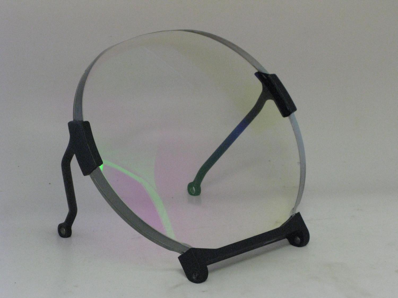 EFA Diffractive Combiner Glass