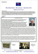 RAA Newsletter 20