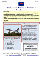 RAA Newsletter 30