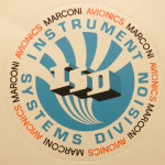 Instument Systems Division (ISD) Sticker
