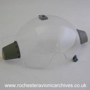 Helmet Clear Visor