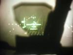 HUDs for Civil Aircraft (principles & trials)
