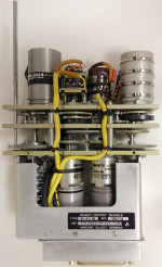 Nimrod ADC Height Output Module