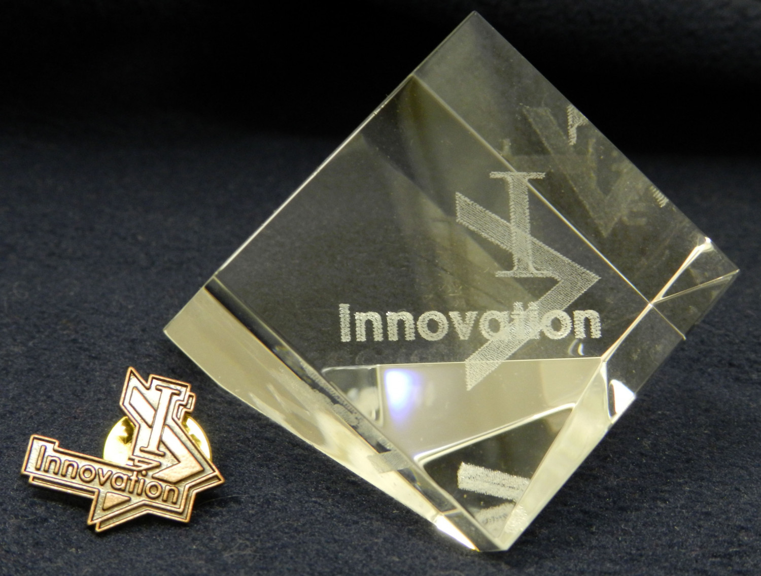 Chairman's Award for Innovation