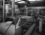 Fuel Flow Laboratory (internal view)