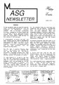 Divisional Newsletters
