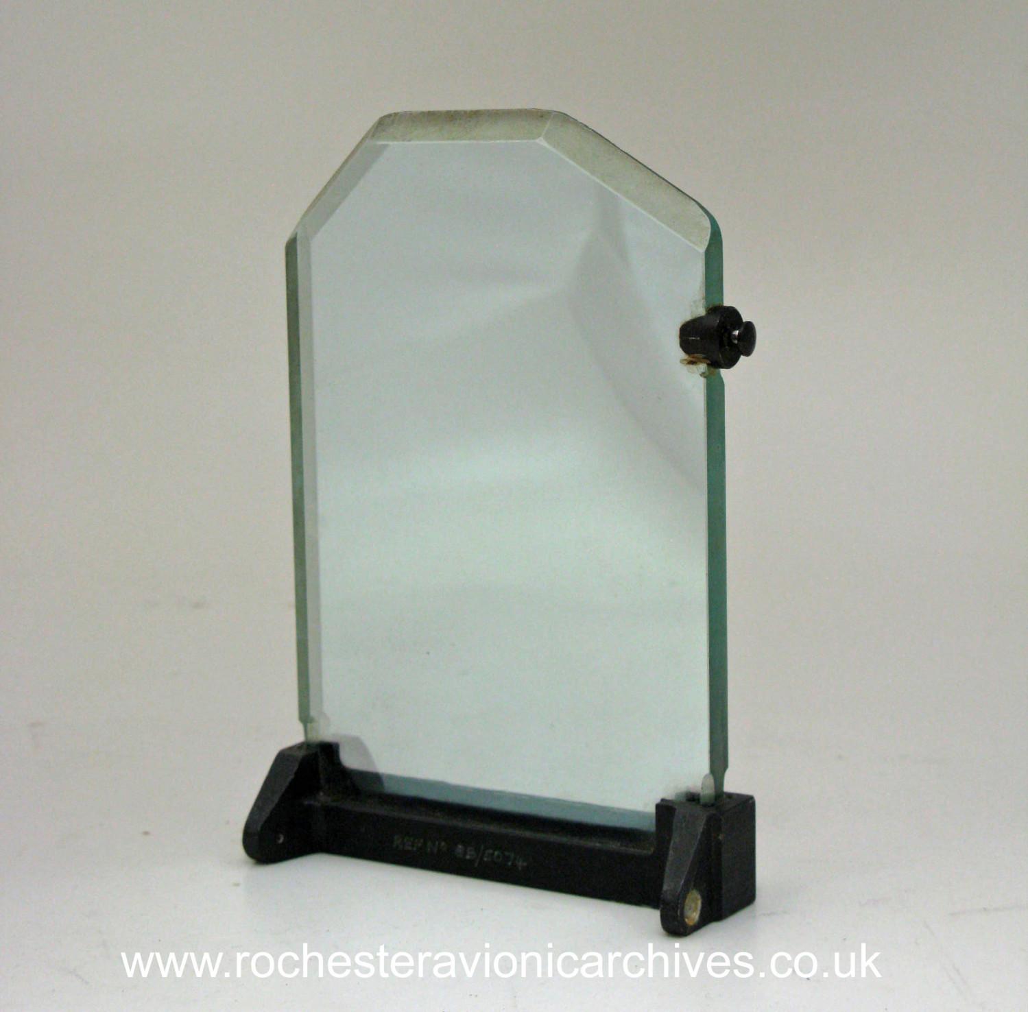 Bucaneer HUD Combiner Glass