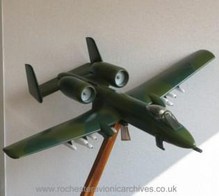 A-10 Model (large)