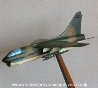 A-7 Model (large)