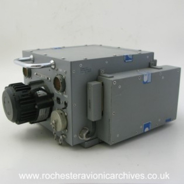 A-4 HUD Electronics Unit
