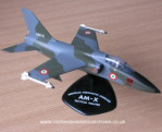 AMX Model