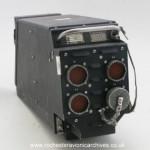 Jaguar FCS Actuator Drive & Monitor Computer