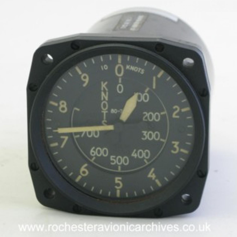 Airspeed Indicator