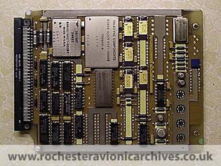 Analog Input Circuit Board