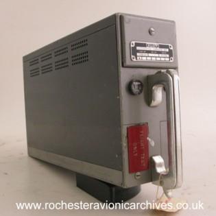 Autothrottle Computer Amplifier
