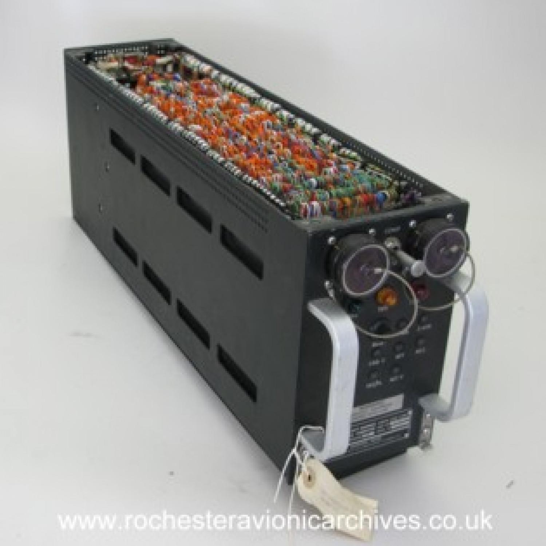 Autothrottle Computer