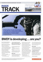 Inside Track 2008 Q3