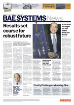 BAE Systems News, 2006 Q4