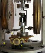 Air Data System, Pitot-Static Capsule Sensor Mechanism