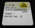LCM/BITE Hybrid ICs