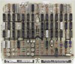 Yaw Logic Circuit Module