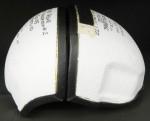 Helmet 2-Part Inner Liners