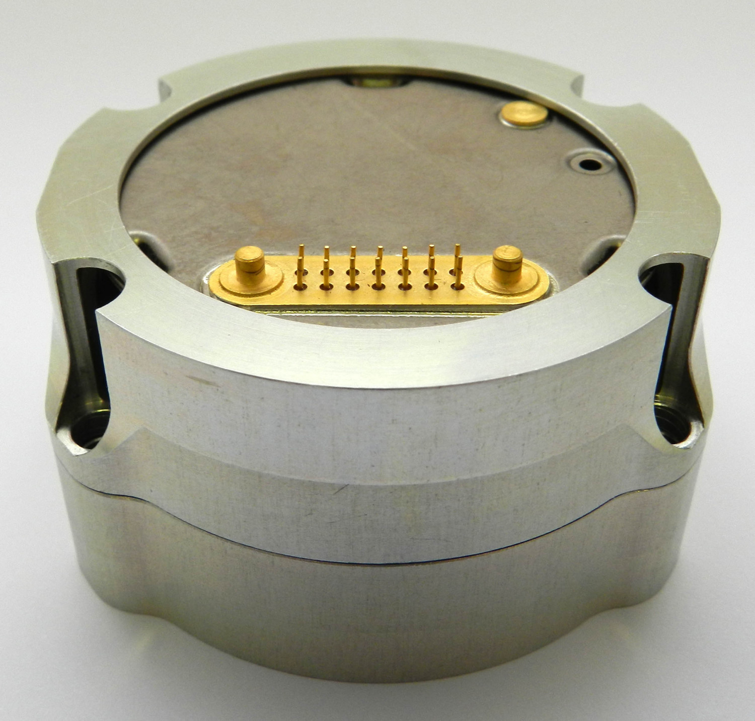 Solid State 3-Axis Rate Gyroscope and Parts