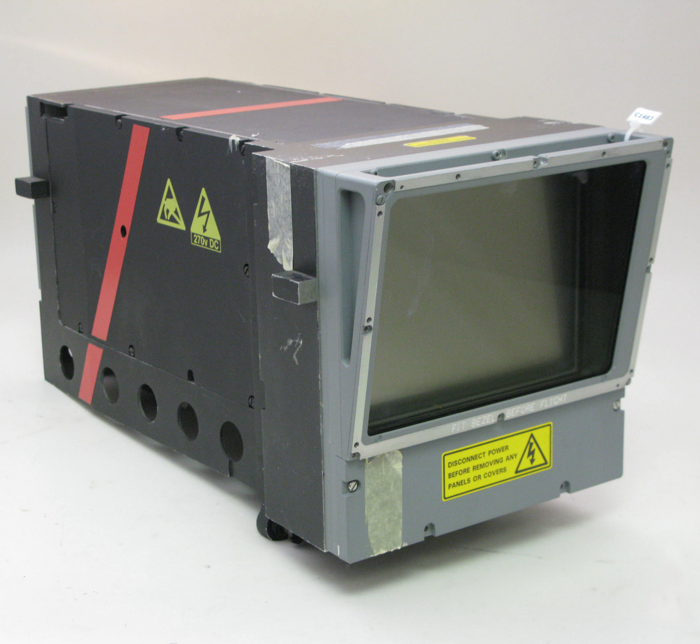Dummy TV Tab (space model)
