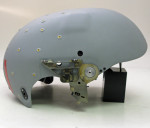 BMH Outer Helmet Assembly  (Space Model)