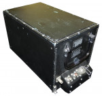 Spartan TRN Electronics Unit  Space Model