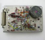 Demodulator Amplifier