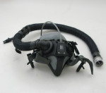 Oxygen Mask  Medium/Narrow