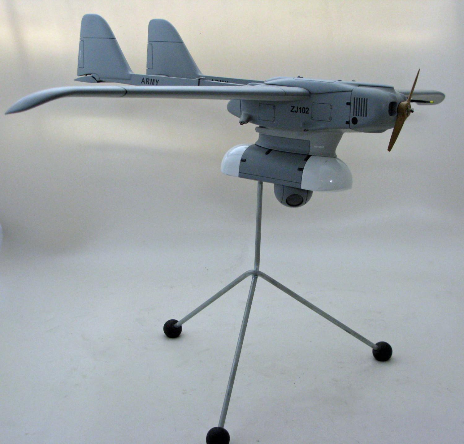 Phoenix UAV