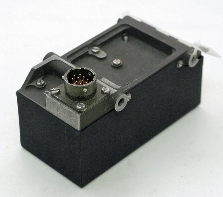 Remote Self Test Accelerometer